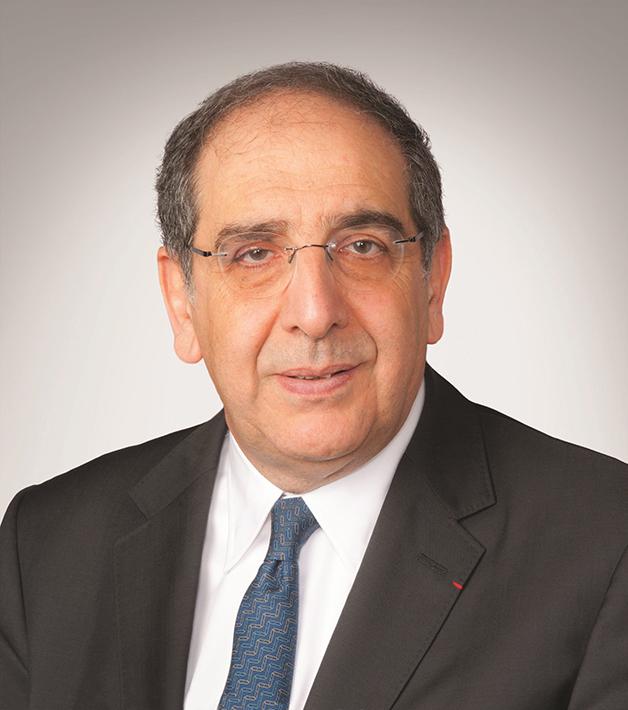 O médico José-Alain Sahel