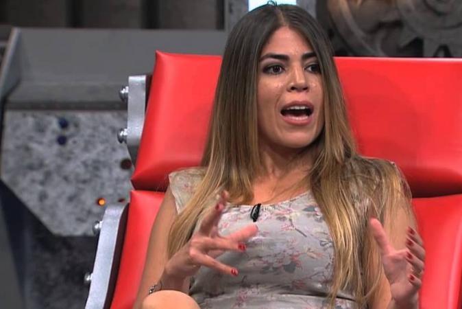 Raquel Pacheco celebra gravidez e ataca estereótipo: 'Faz 16 anos que não me prostituo, mas me julgam'