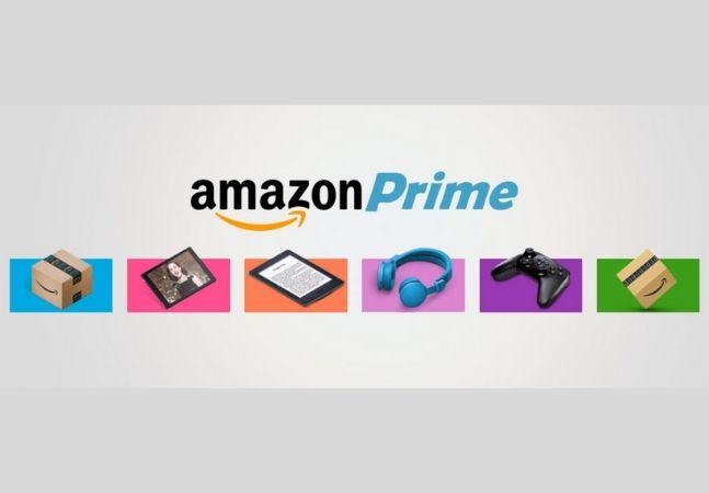 Amazon Prime: o que é e porque ter a assinatura mensal da Amazon?