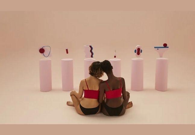 Produtos para atravessar o período menstrual com mais conforto e sustentabilidade