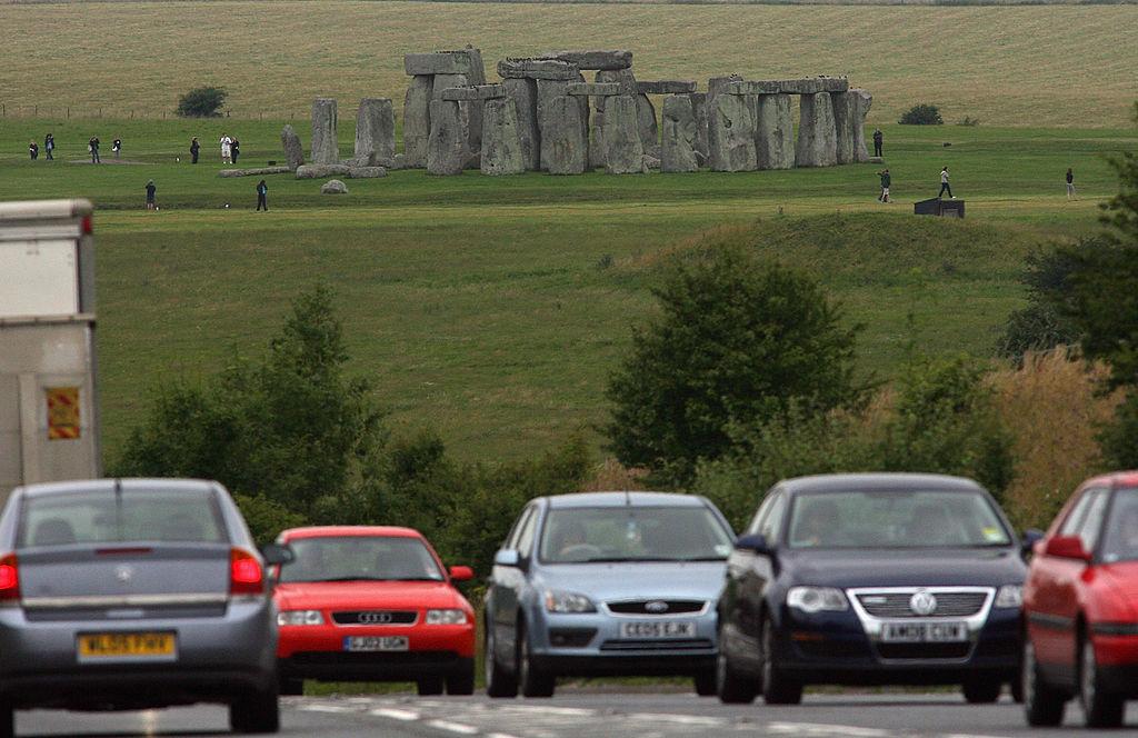 UNESCO alerta que Stonehenge está em perigo com construção de novo túnel