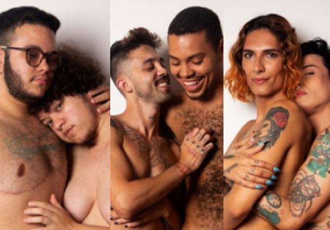 Sexo seguro sem moralismo: a necessária cartilha de saúde sexual da Casa 1