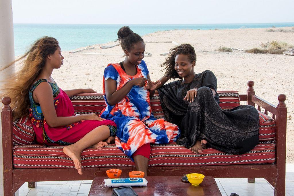 Estreia no Brasil 1º filme dirigido por uma mulher no Djibouti | Hypeness –  Inovação e criatividade para todos.