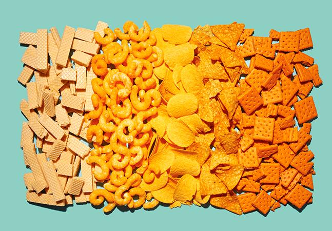 Glifosato e outros agrotóxicos são detectados em diversos alimentos ultraprocessados