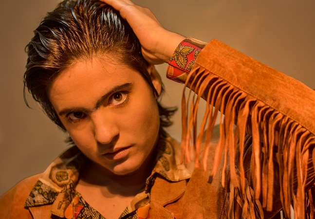 Gali Galó lança nova música, 'Aceita', e fala sobre transformação pessoal ao assumir sua identidade de gênero
