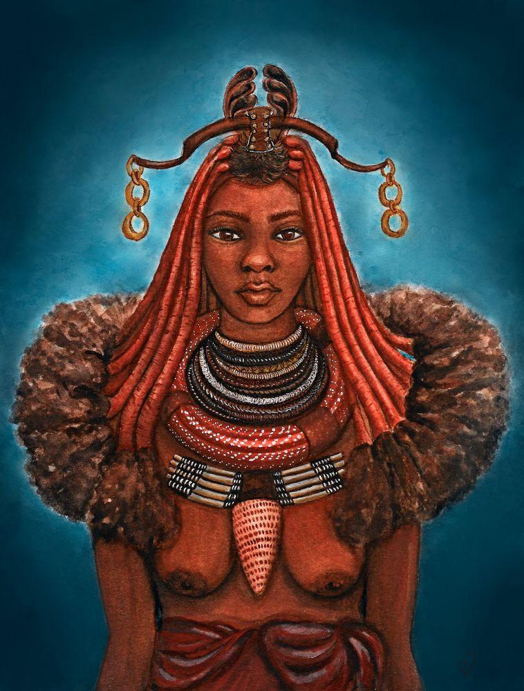 'Negras cabeças' debate espaço da mulher negra nas artes conduzida pelo cabelo e ancestralidade