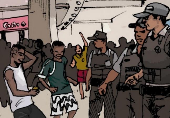 HQs no Brasil: uma ferramenta de transformação social