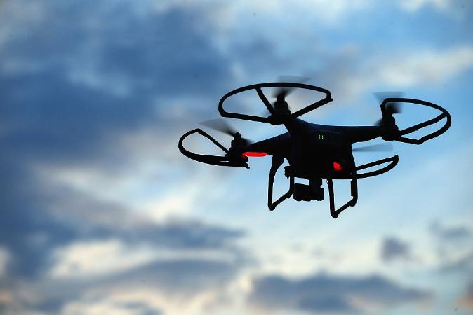 Donos de drones agora tem que passar por prova para voar legalmente nos EUA
