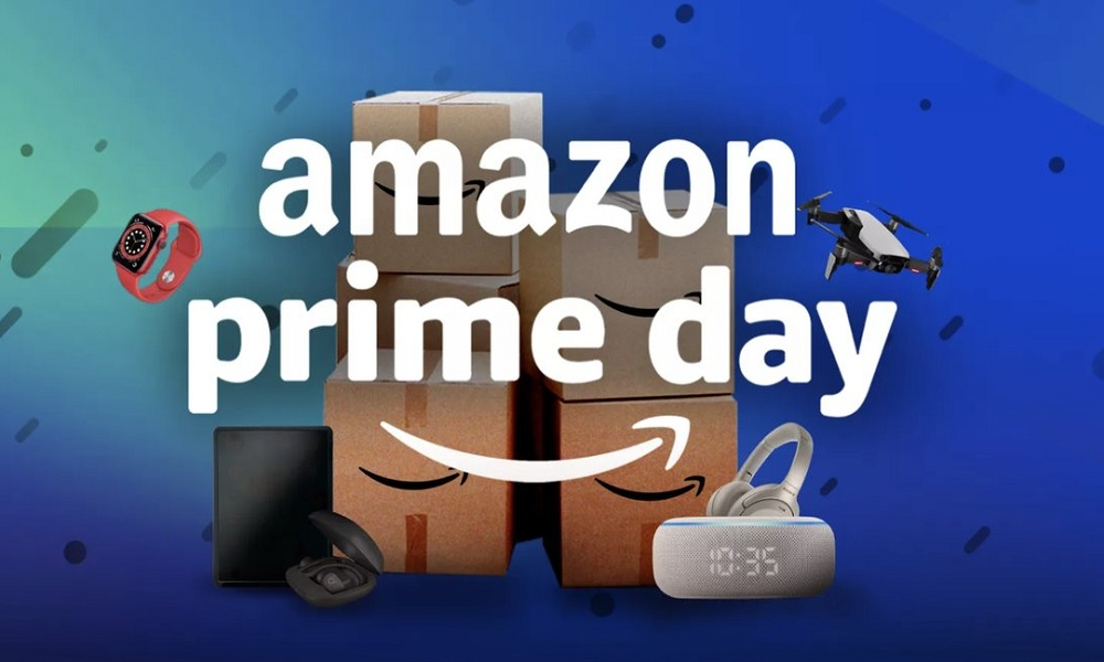 Prime Day ao vivo: acompanhe as melhores ofertas aqui