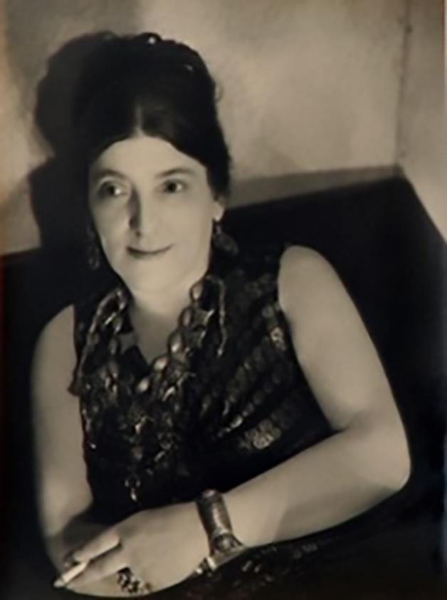 A jovem Marchand