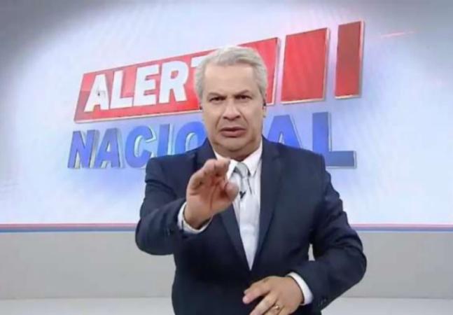 Sikêra Jr. e RedeTV! alvos de ação milionária por homofobia; emissora perdeu patrocinadores