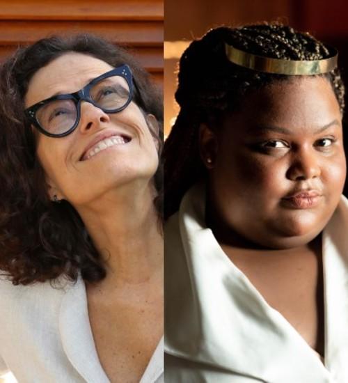 Agenda Hype em casa: Zélia Duncan, MC Carol, As Baías e o Dia do Cinema Nacional