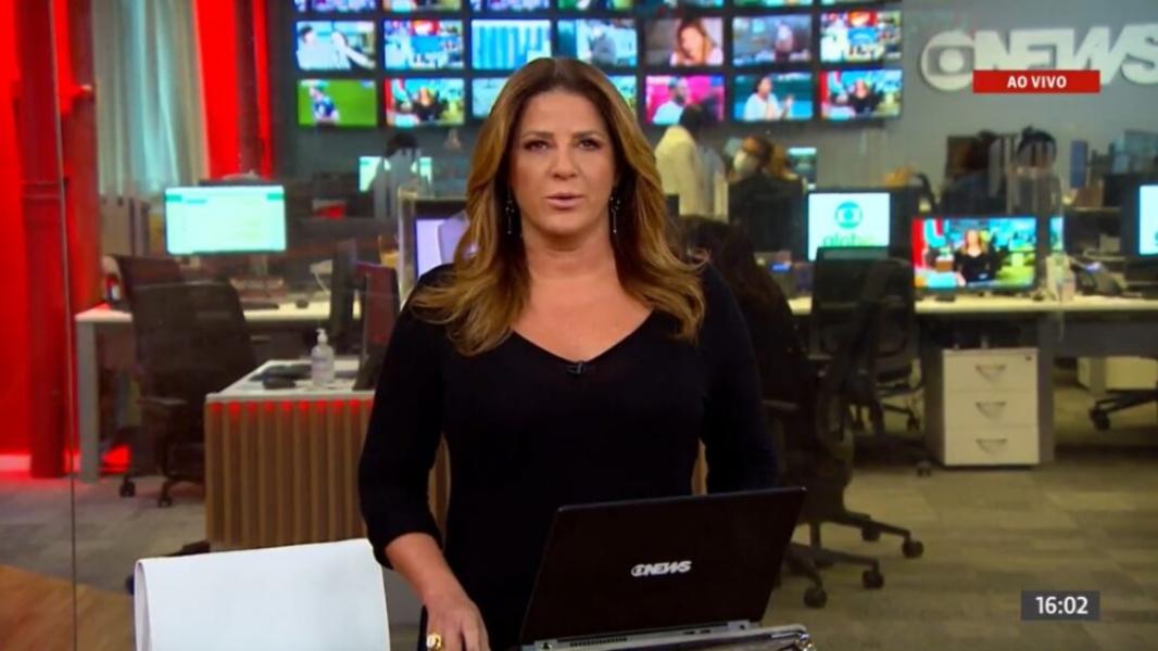 Christiane Pelajo sofre ataque gordofóbico de ex-'Casseta & Planeta'