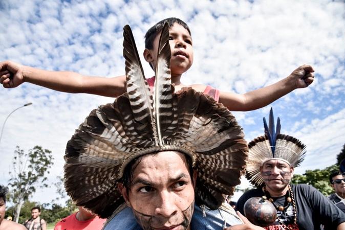 PL 490 quer fim de demarcação e terras indígenas para o garimpo; entenda retrocesso