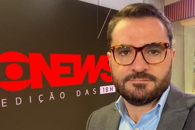 Jornalista da Globo fala de apoio na mãe no processo de se entender gay: 'Só fiquei com outro homem aos 28'