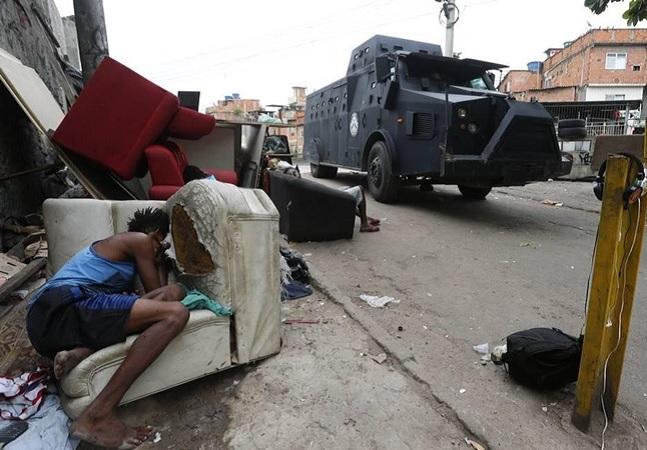 Jacarezinho: laudo aponta 4 atingidos só pelas costas e 27 mortos alvos de 73 tiros