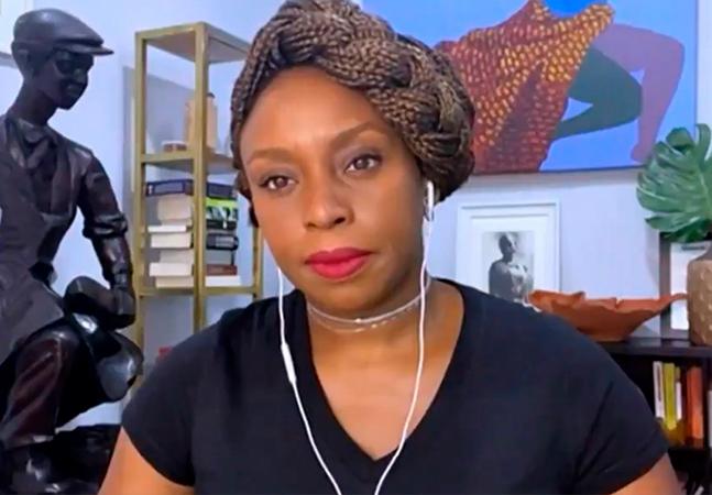 Chimamanda Adichie expõe cinismo do Brasil sobre racismo: 'Não parecem reconhecer que é um problema'