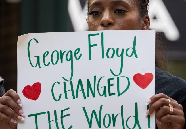 Jovem negra que recebeu 'Pulitzer' foi fudamental para condenar policial assassino de George Floyd