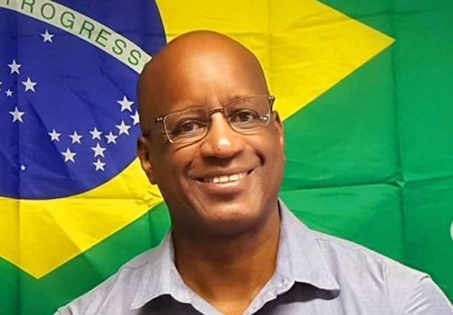 Sergio Camargo diz que vai mudar logo da Fundação Palmares e ataca religiões negras