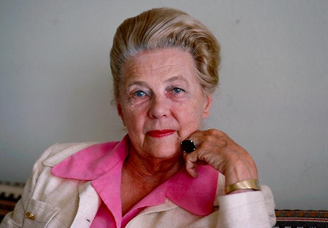 Suécia atingiu desenvolvimento através do olhar social de Alva Myrdal, vencedora do Nobel da Paz