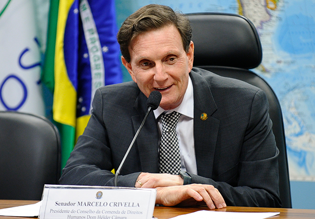 Crivella embaixador na África do Sul? O que se sabe sobre movimento de Bolsonaro