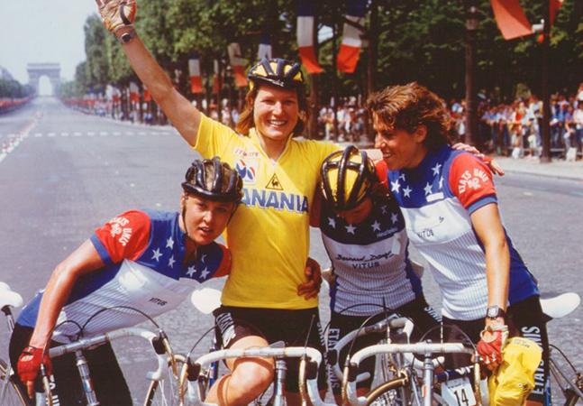 Tour de France e o machismo na ausência de uma versão feminina da maior prova do ciclismo mundial
