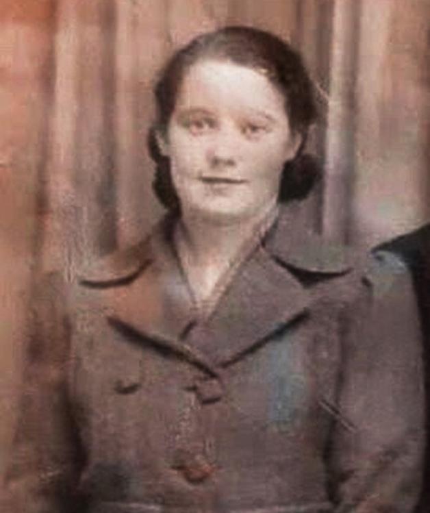 Maureen Flavin Sweeney