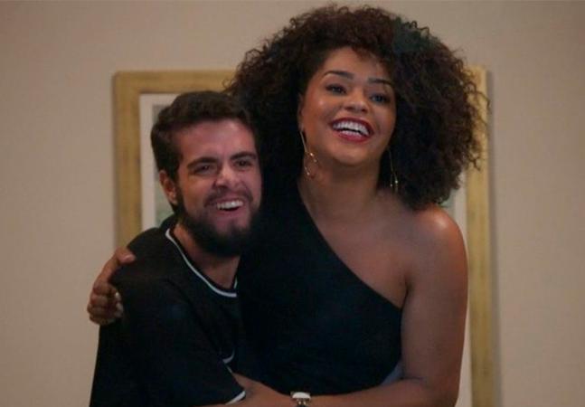 'Salve-se Quem Puder', da Globo, exibe 1º beijo entre homem trans e mulher cis da TV