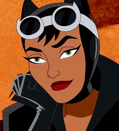 DC quis vetar sexo oral de Batman em Mulher-Gato; entenda