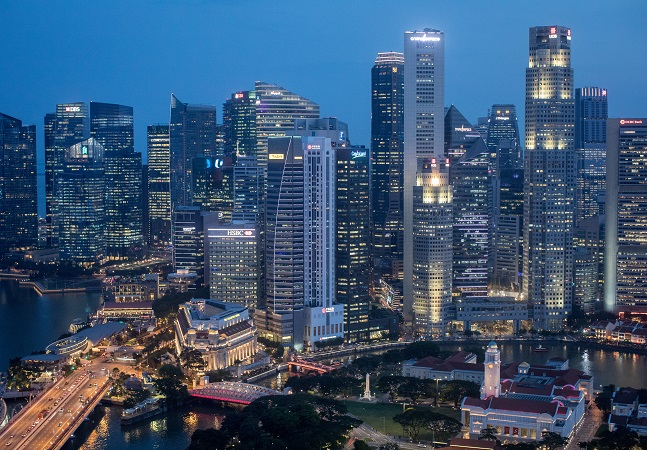 Singapura: o país onde limpeza é sinônimo de desenvolvimento social (e é proibido comer chiclete)