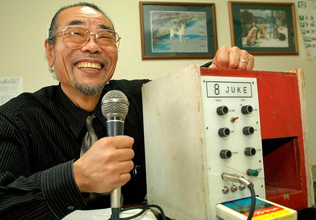 Daisuke Inoue, o criador do karaokê que não patenteou sua invenção – e não se arrepende