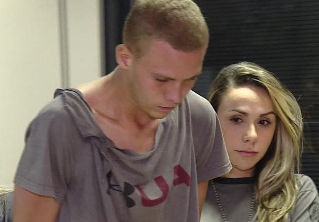 Homem branco é preso por roubo de bicicleta elétrica; casal usou racismo para culpar jovem negro