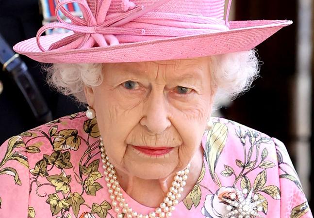 Reino Unido tem plano detalhado para a morte da Rainha Elizabeth