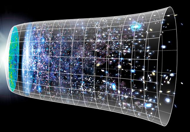 Universo tem 5ª dimensão com modelo complementar ao modelo do Big Bang, aponta estudo de brasileiro