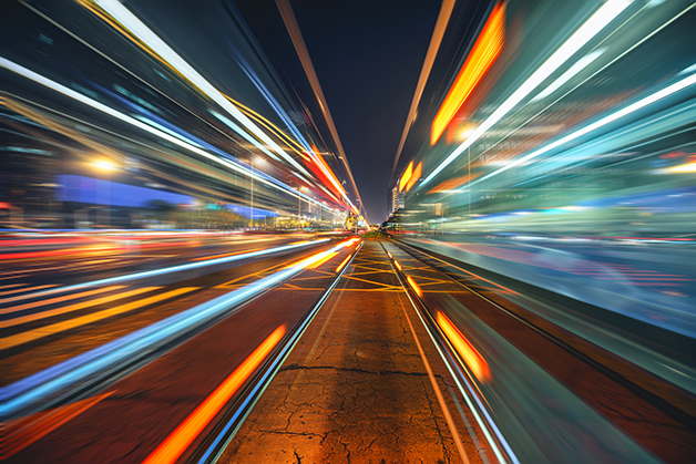 A velocidade é a premissa da novidade que é o 5G, mas a tecnologia vai muito além