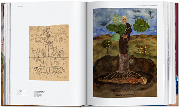 livro Frida Kahlo: The Complete Paintings