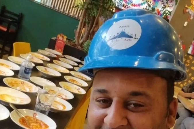 Homem que comeu 15 pratos em rodízio é 'convidado a se retirar' de restaurante