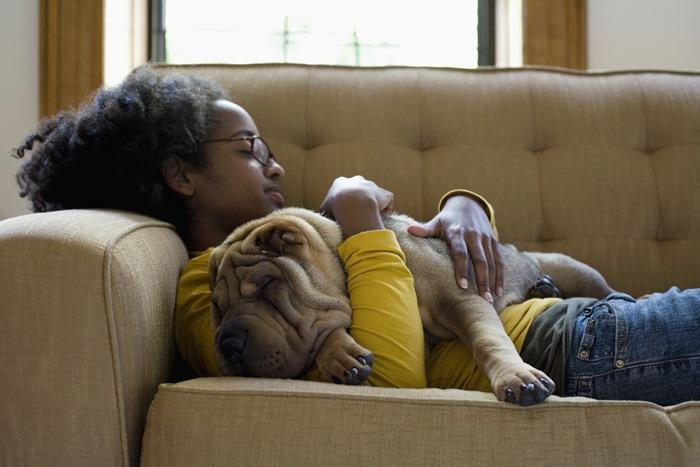 benefícios da soneca