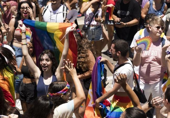 Israel dá sinal verde para 'barriga de aluguel' para casais do mesmo sexo