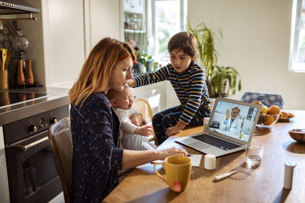 EUA: o país rico que nega licença-maternidade remunerada
