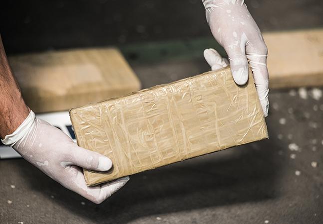 'Cocaína artesanal' vira febre entre viciados ricos do Reino Unido
