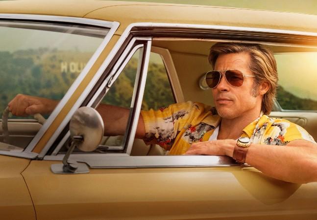 Entre explosões e quedas: dublê de Hollywood ganha destaque em longa de Tarantino