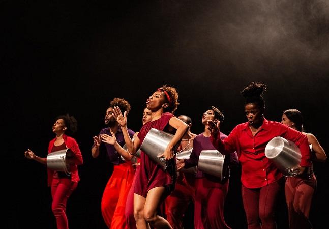 Feminicídio de mulheres negras inspira livro e espetáculo de dança