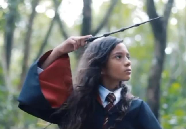 Fadinha ganhou medalha olímpica no skate, mas zerou vida com festa temática de 'Harry Potter'