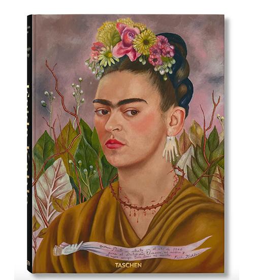 Frida Kahlo: livro reúne pela 1ª vez obras completas da artista com pinturas raras e inéditas