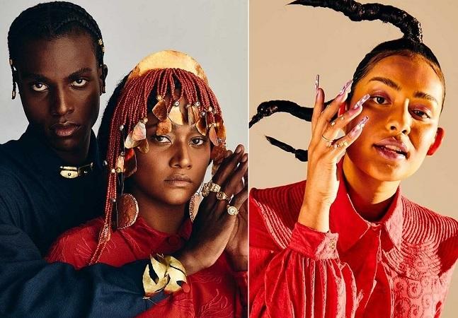'Projeto Sankofa': conheça as marcas de estilistas negros que desfilaram na SPFW