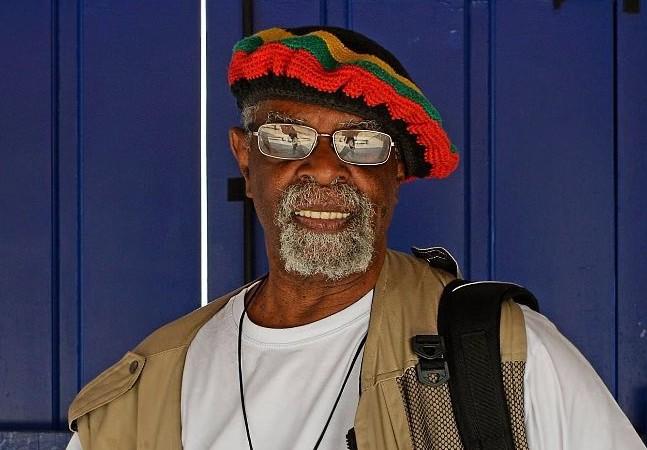 Januário Garcia, morto vítima da Covid, fotografou história do movimento negro no Brasil