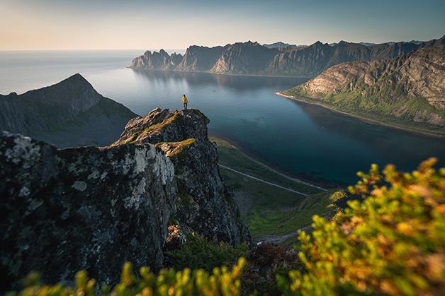 Natureza da Noruega
