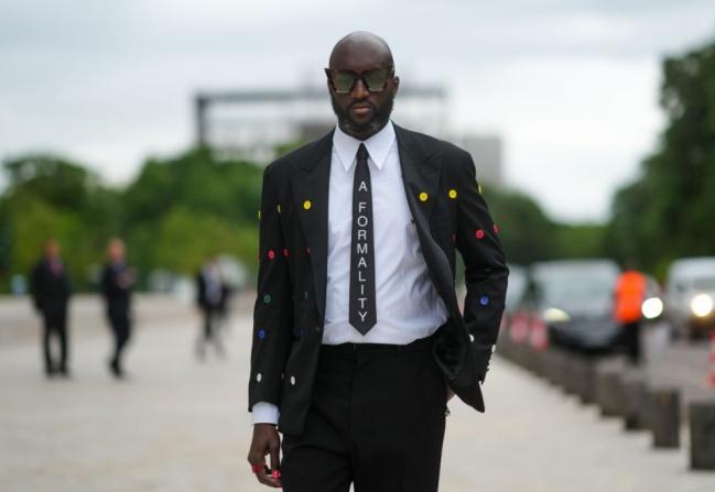 Virgil Abloh: o designer negro mais desejado da atualidade e que encantou a Louis Vuitton