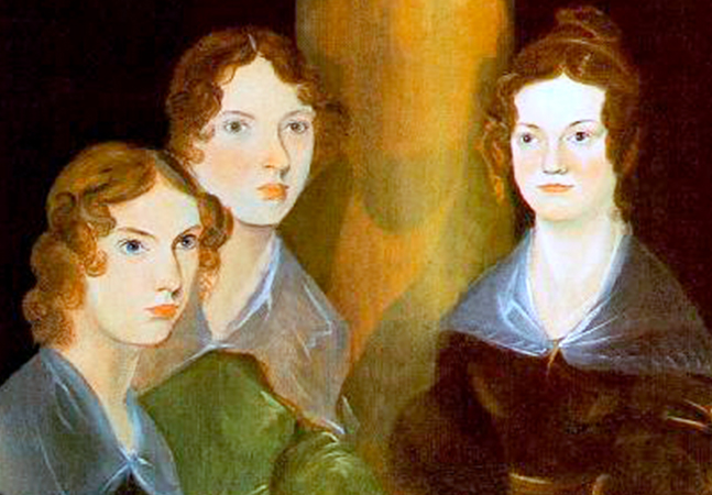As irmãs Brontë, que morreram jovens mas deixaram obra-primas da literatura do século 19